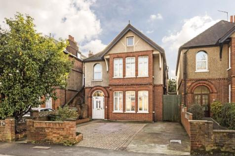 Kingston Road, New Malden. 9 bedroom detached house for sale