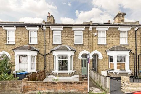 Canbury Park Road, Kingston Upon Thames. 3 bedroom house