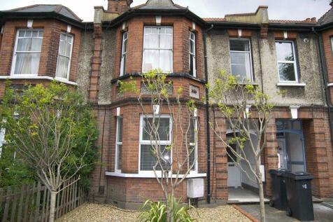 Villiers Road, Kingston Upon Thames. 3 bedroom flat