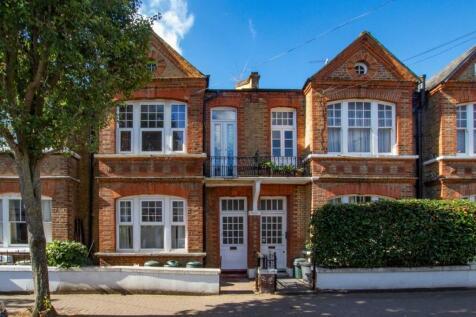 Norroy Road, Putney. 5 bedroom terraced house