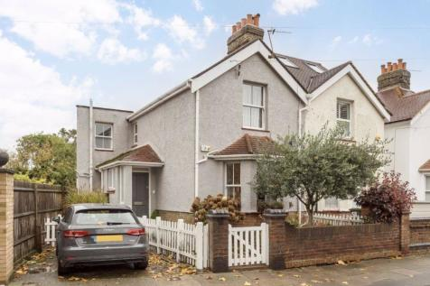 Chilton Road, Richmond. 3 bedroom house