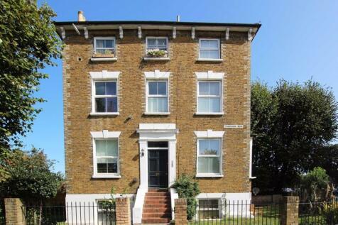 Sheen Road, Richmond. 1 bedroom flat