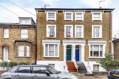 Evelyn Road, Richmond. 2 bedroom flat