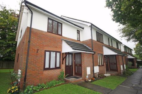 Melford Close, Chessington. 1 bedroom flat