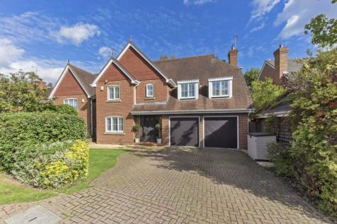 Lower Sand Hills, Long Ditton. 4 bedroom house