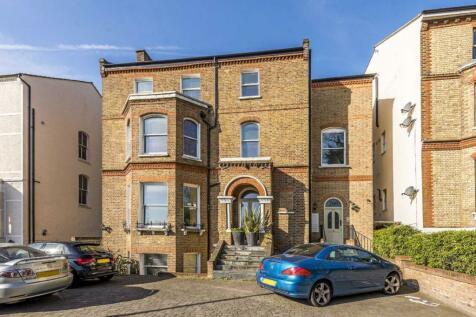 Ewell Road, Surbiton. 1 bedroom flat