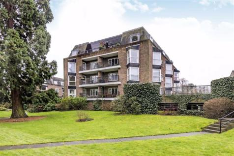 Twickenham Road, Teddington. 1 bedroom flat