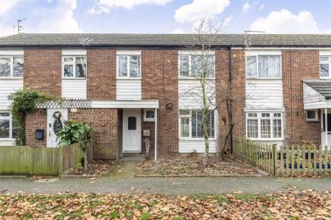 Borland Road, Teddington. 3 bedroom house