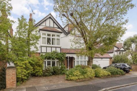 Cole Park Road, Twickenham. 7 bedroom detached house for sale