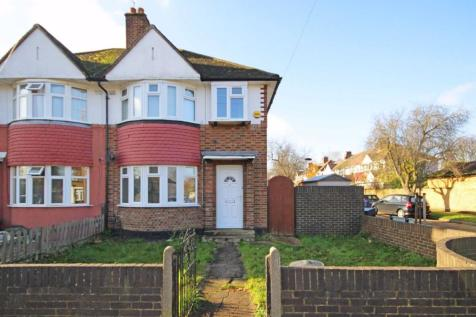 Whitton Dene, Whitton. 3 bedroom semi-detached house