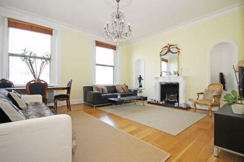 Cromwell Road, Cromwell Road. 2 bedroom flat