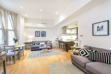 Cromwell Road, Cromwell Road. 1 bedroom flat