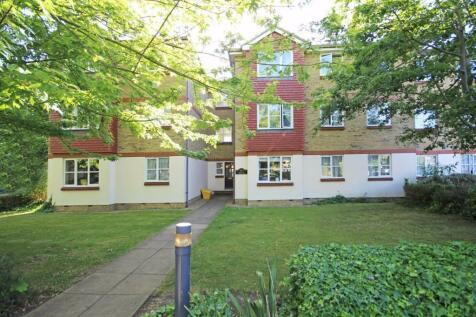 Malting Way, Isleworth. 2 bedroom flat