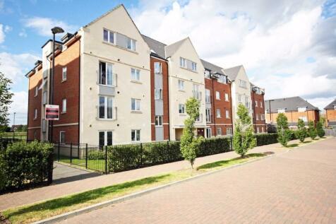 Academy Place, Isleworth. 2 bedroom flat