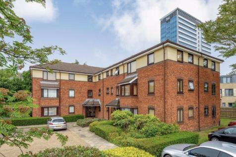 Chaseley Drive, London. 1 bedroom flat