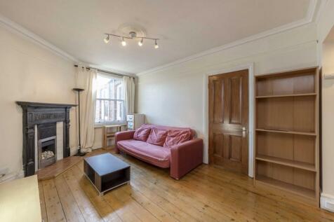 Goldhawk Road, London. 1 bedroom flat