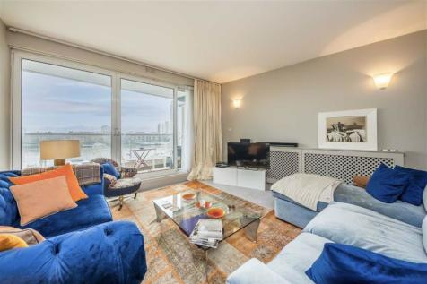 Chelsea Crescent, Chelsea Harbour. 2 bedroom flat