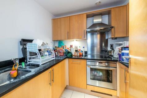 Monck Street, Westminster, London, SW1P. 1 bedroom flat
