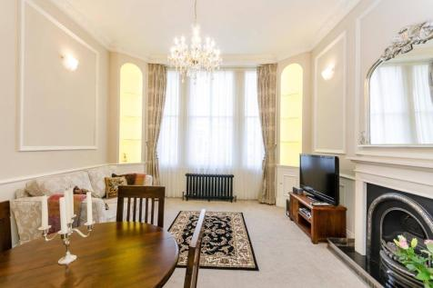 St Georges Drive, Pimlico, London, SW1V. 1 bedroom flat