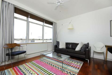 Millbank Court, Westminster, London, SW1P. 1 bedroom flat