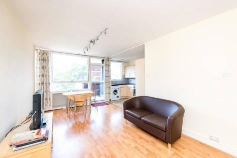 Vauxhall Bridge Road, Pimlico, London, SW1V. 1 bedroom flat