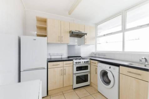 Churchill Gardens, Pimlico, London, SW1V. 2 bedroom flat for sale