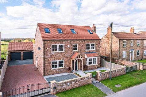 Main Street, Newton On Derwent, York, YO41. 6 bedroom detached house for sale