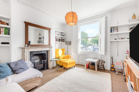 Hornsey Road, N19 4DX. 5 bedroom semi-detached house for sale