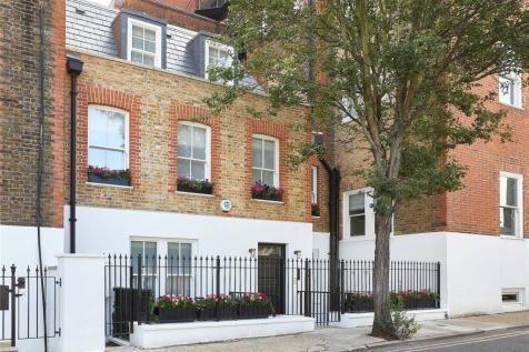 Palace Court, London, W2. 4 bedroom mews house for sale