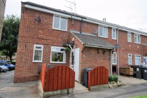 Aberdeen Road, Darlington. 1 bedroom property