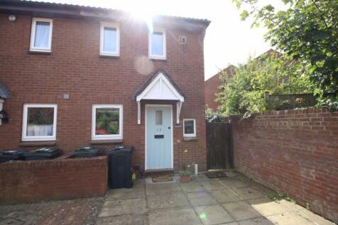Quaker Lane, Darlington. 2 bedroom house