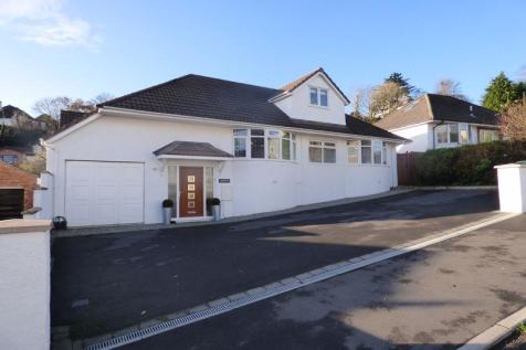 Milton Hill, Weston-Super-Mare. 5 bedroom detached house for sale