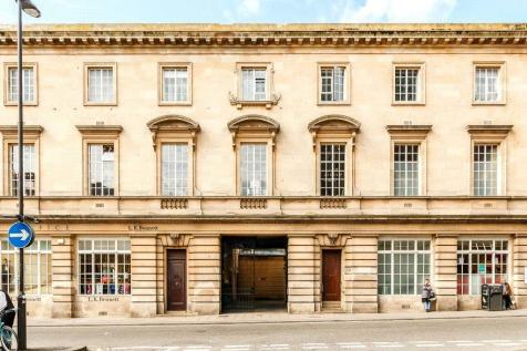 Northgate Yard, Northgate Street, Bath, Somerset, BA1. 1 bedroom apartment