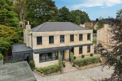 Cleveland Walk, Bath, Somerset, BA2. 5 bedroom detached house