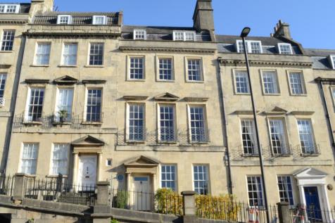 Belmont, Bath, BA1. 5 bedroom terraced house for sale