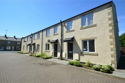 Old School House, School Lane, Guide, Blackburn, BB1. 1 bedroom apartment