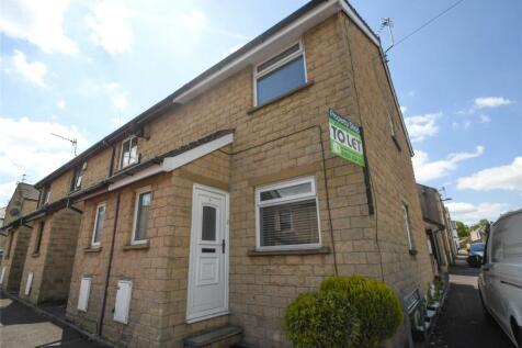 Mary Street, Rishton, Blackburn, Lancashire, BB1. 2 bedroom end of terrace house