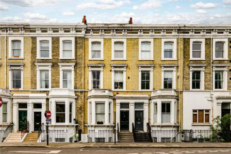 Finborough Road, London, SW10. 2 bedroom apartment