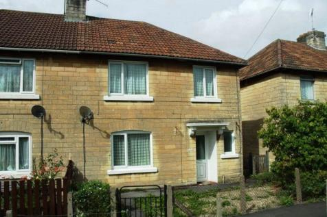 Englishcombe Lane, Bath, Somerset. 4 bedroom semi-detached house