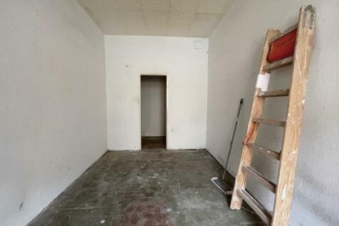 Reinickendorf, Berlin, Germany. 1 bedroom apartment for sale