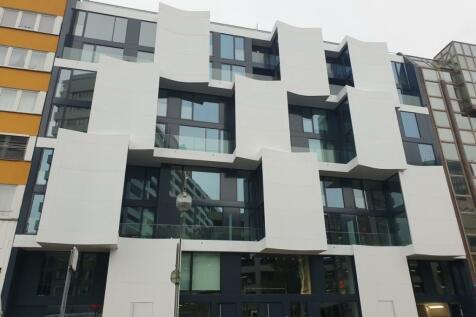 Schoneberg, Berlin, Germany. Studio apartment for sale