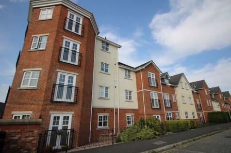 Partridge Close, Crewe. 2 bedroom apartment
