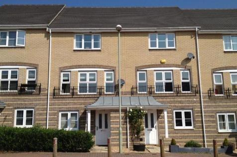 Wiltshire Crescent, BASINGSTOKE. 4 bedroom house