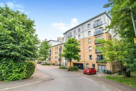 Priestley Road, BASINGSTOKE. 2 bedroom apartment