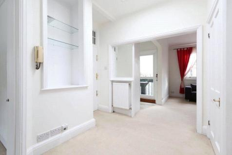 Devonshire Close, London. 2 bedroom apartment