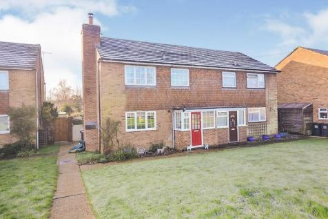 Forge Meads, Wittersham, Tenterden, TN30. 3 bedroom semi-detached house