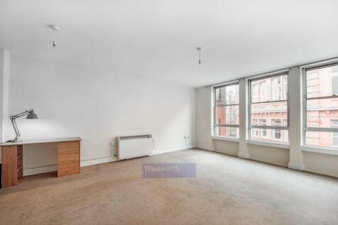 ROCHESTER ROW, SW1P. 2 bedroom apartment