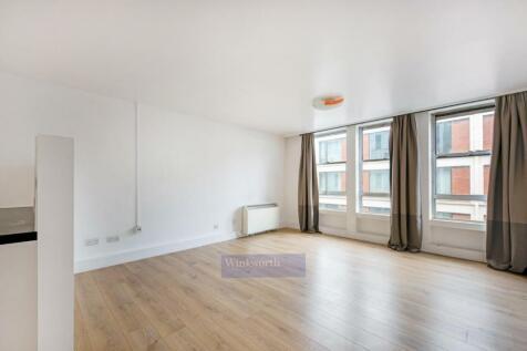 ROCHESTER ROW, SW1P. 1 bedroom apartment