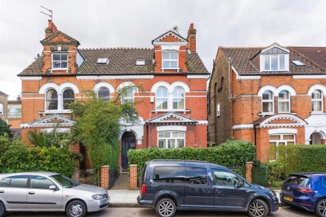 Sheen Park, Richmond, TW9. 6 bedroom semi-detached house