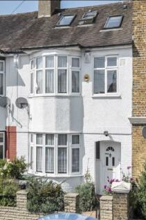 Tredown Road, Sydenham. 4 bedroom terraced house for sale